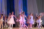 Рождественский концерт Вдохновение 2014