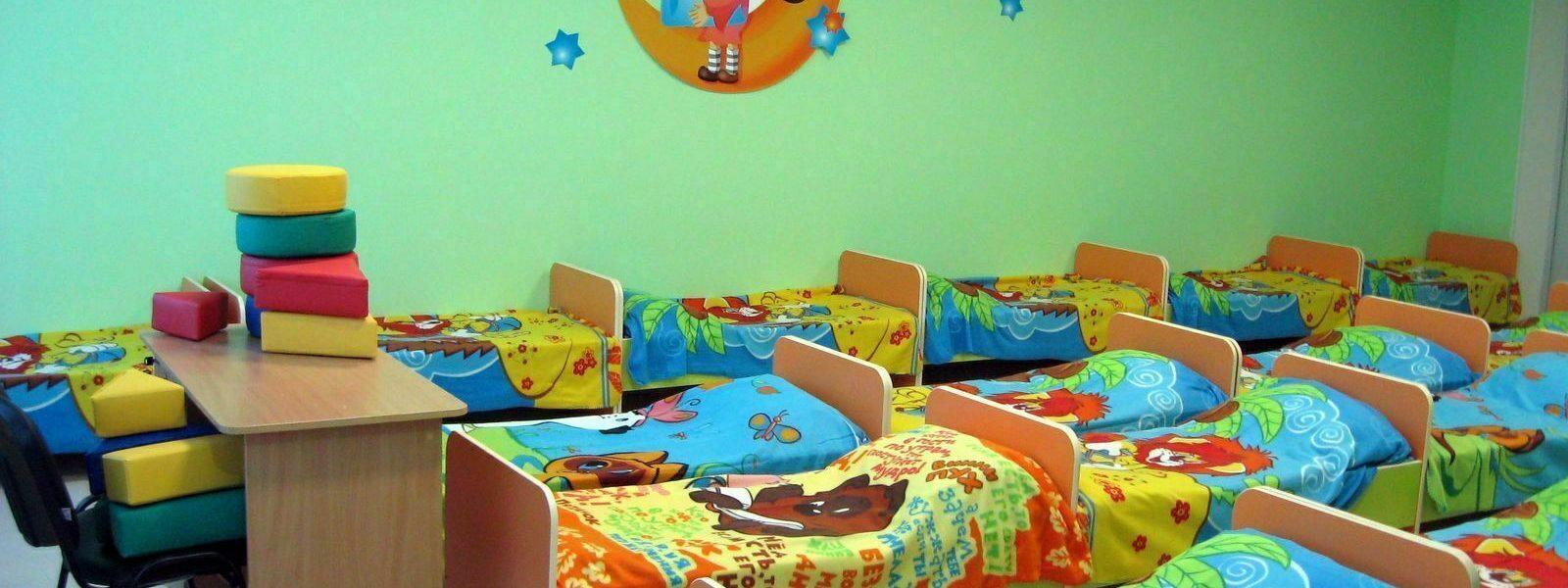 В Чугуевском районе Приморья построят новый детский сад