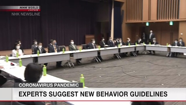 Экспертный совет предложил меры по борьбе с коронавирусом