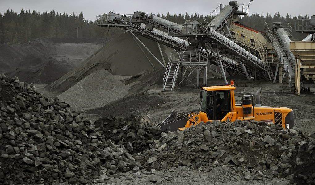 Новый завод появится в Дальнегорске