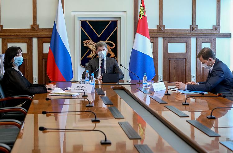 """Приморский город Находка временно будет """"закрыт"""""""