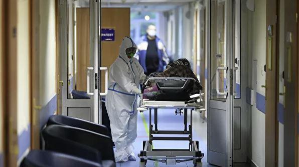 В России выявлять больных коронавирусом стали меньше