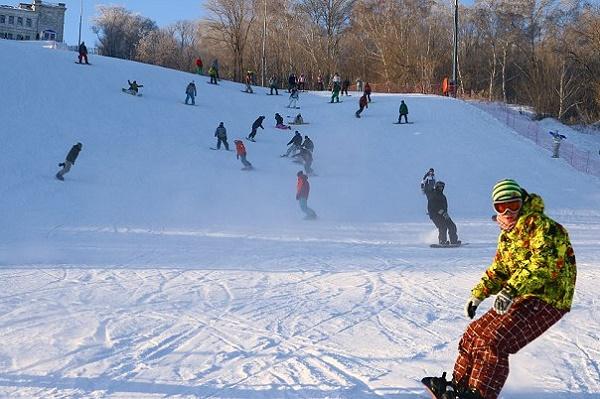 Лыжная трасса появится в Кавалеровском районе