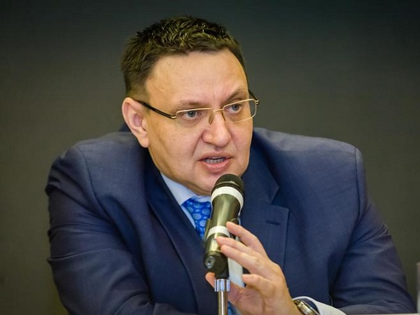 Владимир Кузнецов назначен министром здравоохранения Сахалина
