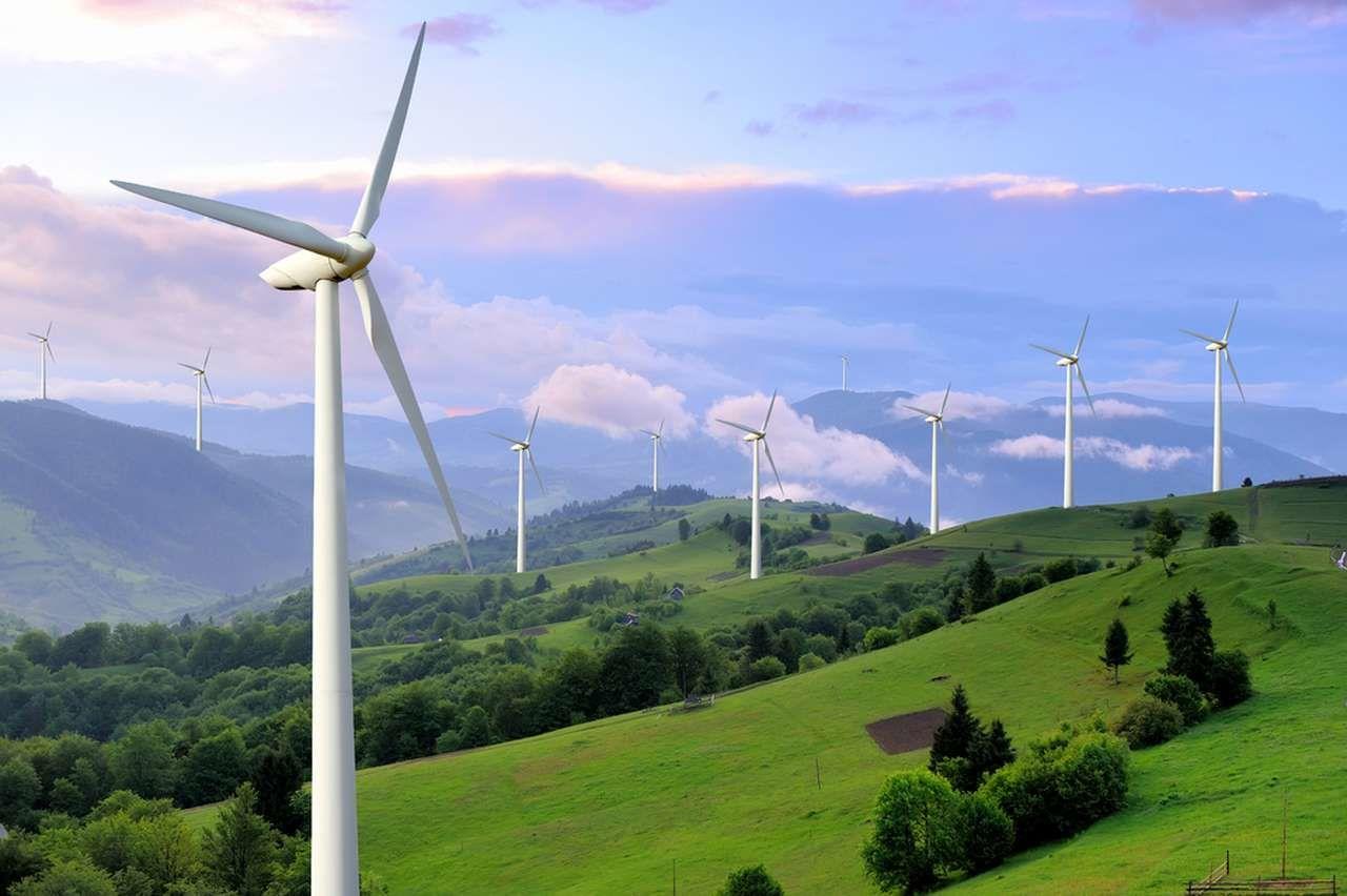 Энергию ветра будут использовать в Приморье