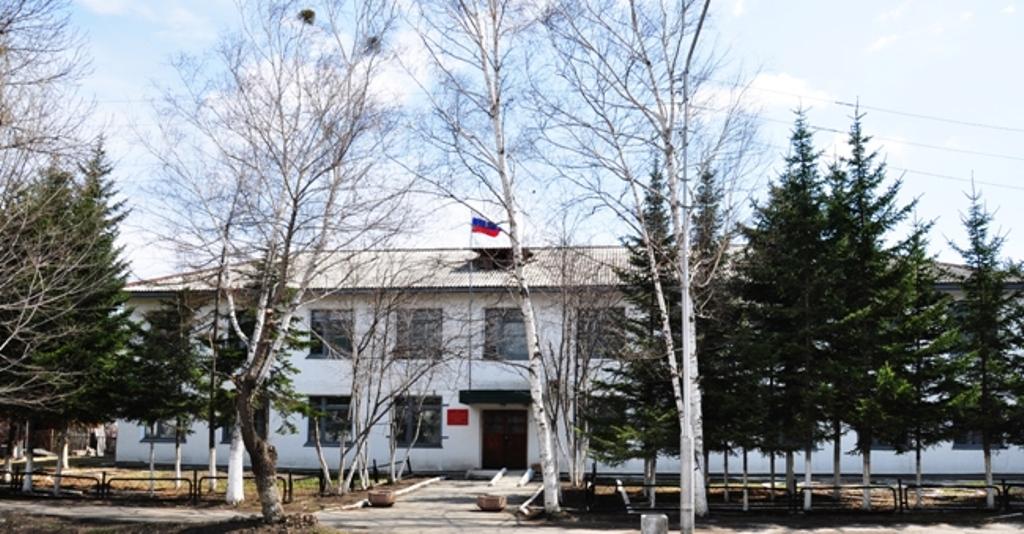 администрация Кавалеровского муниципального района