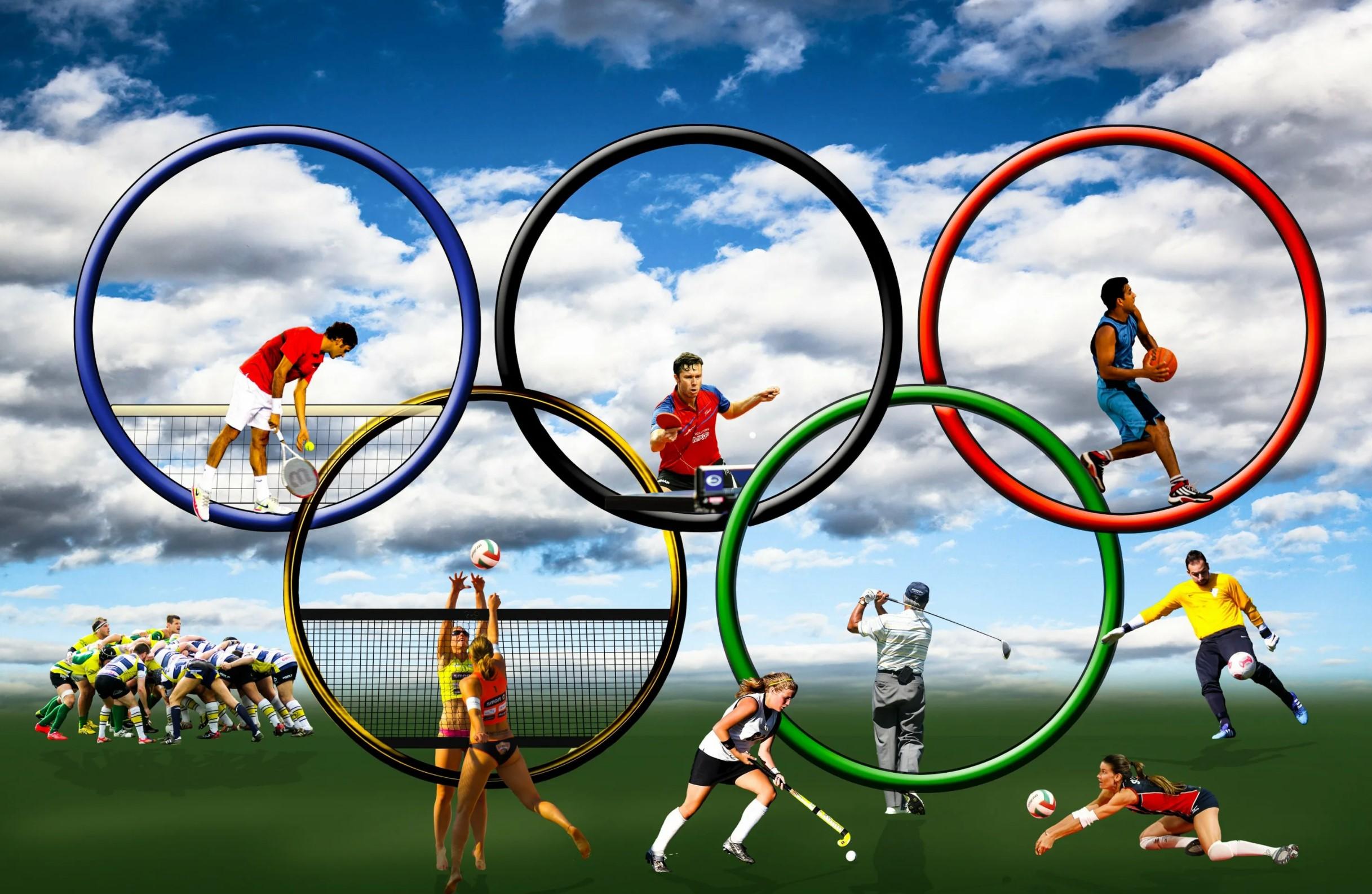 23 июля в Токио откроется Олимпиада